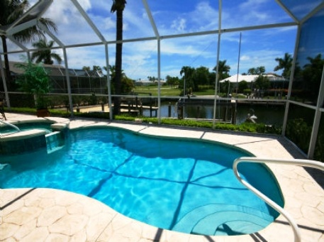 IE1041 Dill Court, Marco Island,  - Just Properties