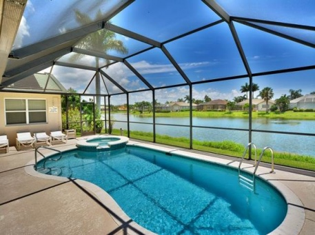 Wellington Lakes 532, Fort Myers,  - Just Properties