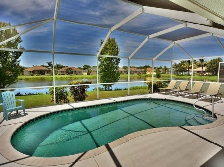 Wellington Lakes 246, Fort Myers,  - Just Properties