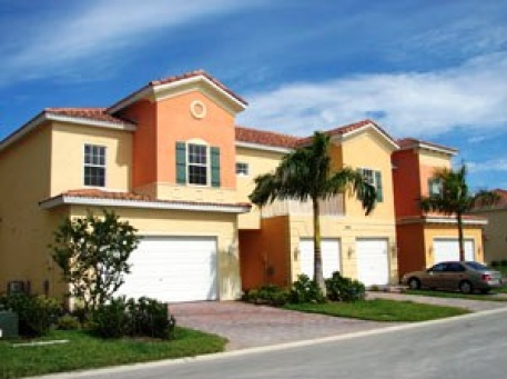 "Sail Harbour ""Key West Style"" 3 Bedroom Townhomes, Fort Myers,  - Just Properties"