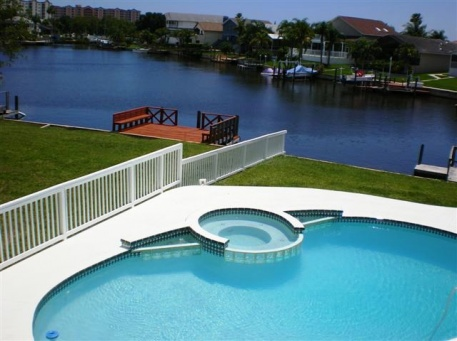 GC20, FW1 Sea Forest, New Port Richey,  - Just Properties