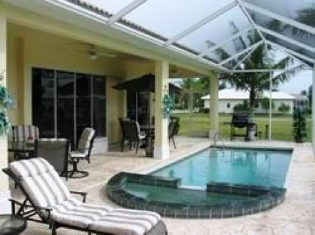 IE1107 Lighthouse Court, Marco Island ,  - Just Properties