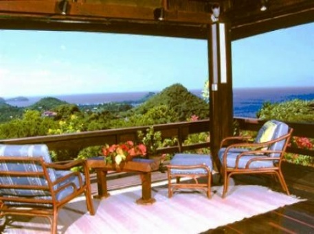 Treetops, Saddleback, Cap Estate, St Lucia,  - Just Properties