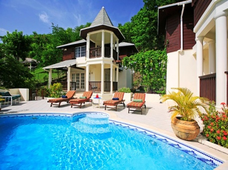 Residence du Cap, Cap Estate, St Lucia,  - Just Properties