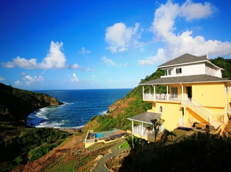 Hawks Cry, Cap Estate, St Lucia,  - Just Properties