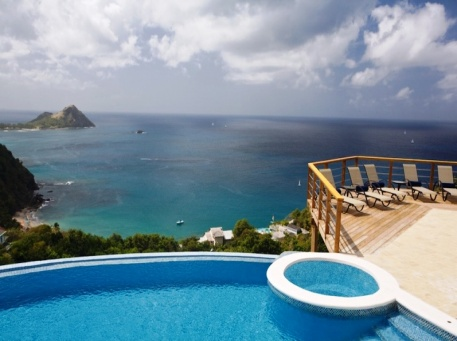 Akasha, Saline Point, Cap Estate, St. Lucia,  - Just Properties