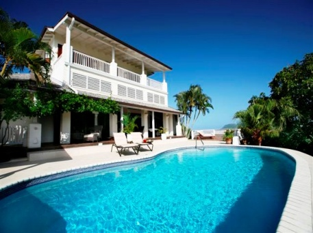 Tamarind Villa, Cap Estate, St Lucia,  - Just Properties