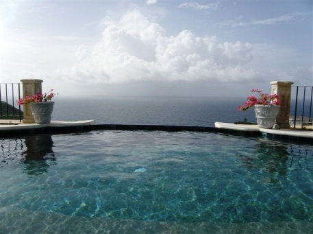 Villa Ivrea, Mount Hardy, Cap Estate, St. Lucia,  - Just Properties