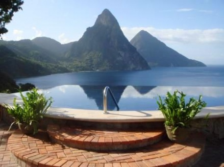 Caille Blanc Villa, Soufriere, St Lucia,  - Just Properties