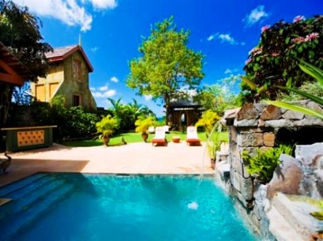 Beausejour House, Beau Estate, Soufriere, St. Lucia ,  - Just Properties