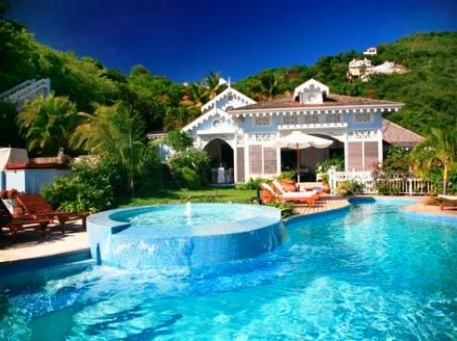 Hibiscus House, 1 Saline Point, Cap Estate, St Lucia,  - Just Properties