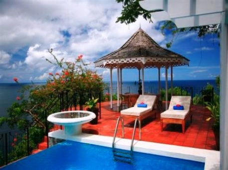 Le Gallerie, Soufriere, St. Lucia ,  - Just Properties