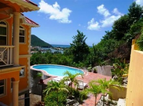 Marina Haven, Rodney Bay, St. Lucia ,  - Just Properties