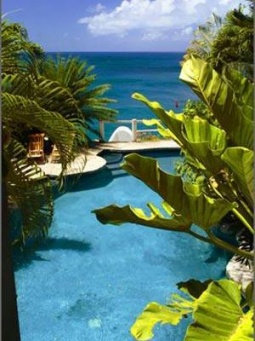 Smugglers Nest, Smugglers Cove, Cap Estate, St. Lucia ,  - Just Properties