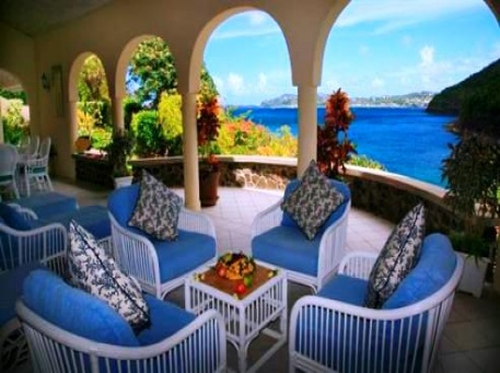 Trouya Villa, Bois D'Orange, St. Lucia ,  - Just Properties