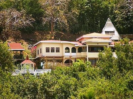 Villa Capri, Cap Estate, St. Lucia ,  - Just Properties