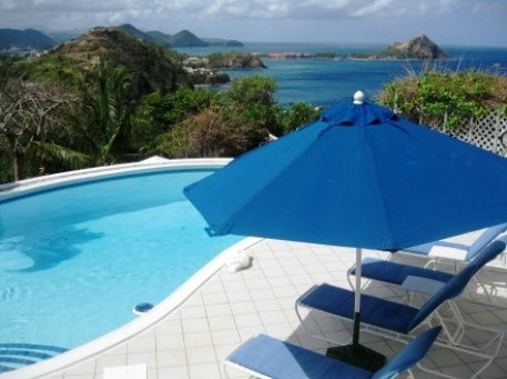 Wild Orchid, # 4 Saline Point, Cap Estate, St. Lucia ,  - Just Properties