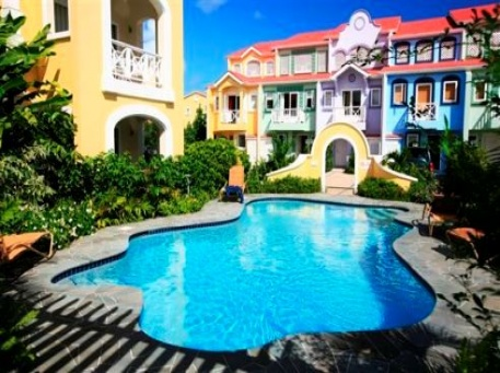 7 The Harbour, Rodney Bay, St Lucia,  - Just Properties