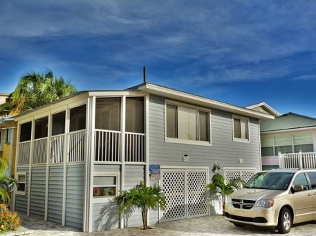 Island Breeze Cottage, Fort Myers Beach,  - Just Properties