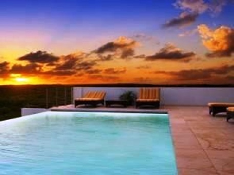 Tequila Sunrise,  Lover's Cove, Anguilla,  - Just Properties