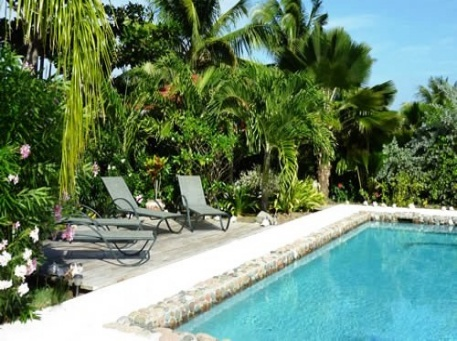 Bay House, Falmouth, Antigua ,  - Just Properties