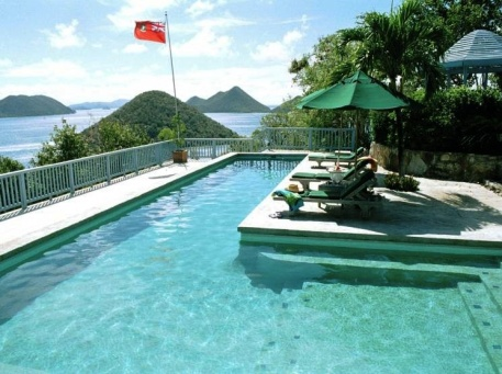 Frenchmans Lookout, Tortola, British Virgin Islands,  - Just Properties