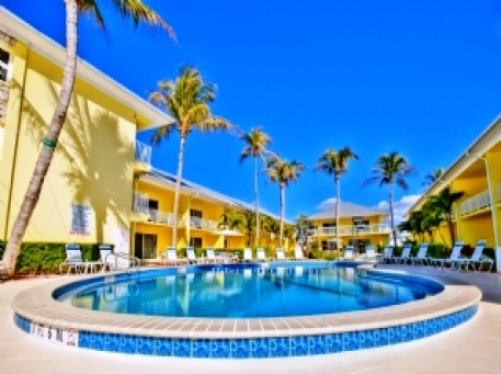 Sandpiper Gulf Resort, Estero Island,  - Just Properties