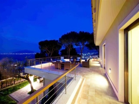 Sorrento Villa, Sorrento, Amalfi Coast,  - Just Properties
