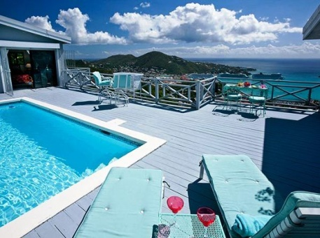 Caribia Cottage, St Thomas, U S Virgin Islands,  - Just Properties