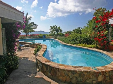 Beachcomber, Virgin Gorda, British Virgin Islands,  - Just Properties
