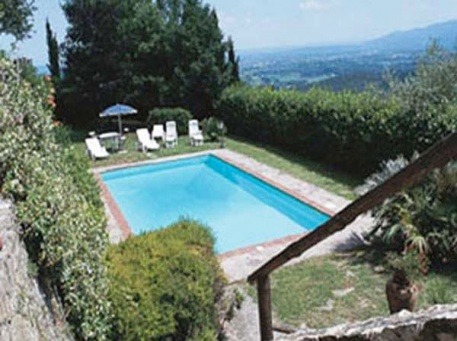 Quinco Farmhouse, Tuscany,  - Just Properties