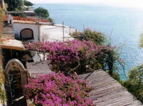 La Sirena Apartments, Positano, Amalfi Coast,  - Just Properties