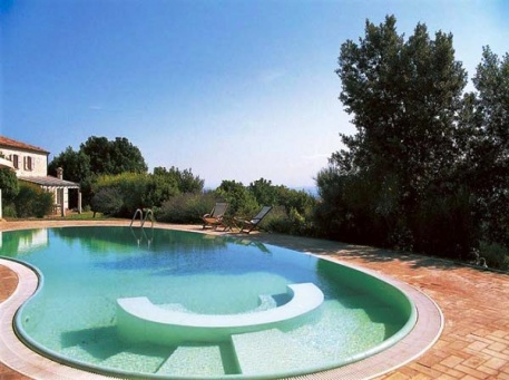 Villa Incantesimo, Conero Park, Marche,  - Just Properties