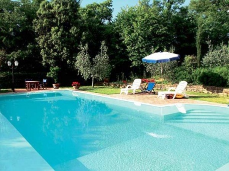 La Capinera, Tuscany,  - Just Properties