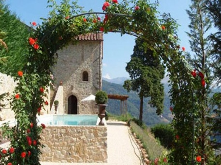 La Rocca,  Tuscany,  - Just Properties