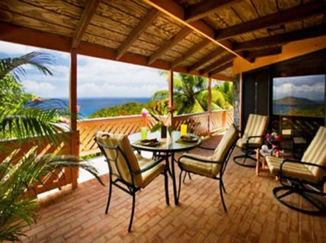 Stone Cottage, St Thomas, U S Virgin Islands,  - Just Properties