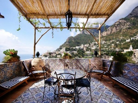 Apartment Ypi, Positano, Amalfi Coast,  - Just Properties