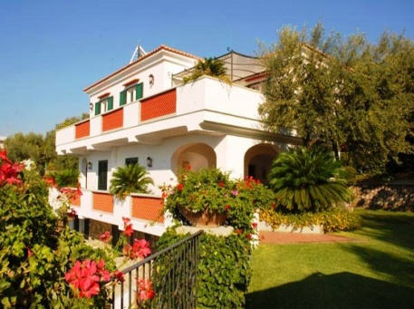 Villa Sereni, Near Sorrento, Amalfi Coast,  - Just Properties