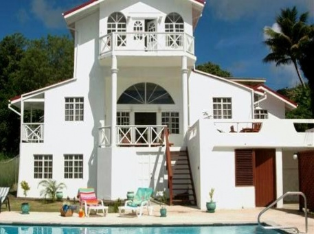 Date House, Marisule, St Lucia ,  - Just Properties