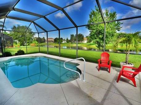 Danforth Lakes 645, Fort Myers,  - Just Properties