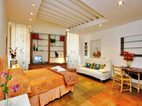 Angels House Apartment, Via Paola, Rome,  - Just Properties