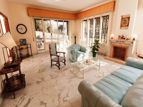 Jaliculum Apartment, Viale Aurelio Saffi, Rome,  - Just Properties