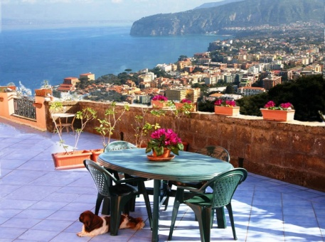 Ornella Apartment, Via Fregonito, Sorrento, Amalfi Coast ,  - Just Properties
