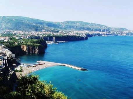 Armida Apartment, Sorrento, Amalfi Coast,  - Just Properties