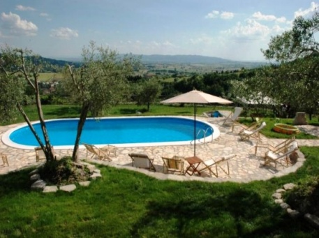Castel d'Arno, Pianello, Umbria,  - Just Properties