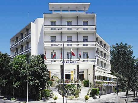 Hotel Clipper, Pesaro, Marche,  - Just Properties