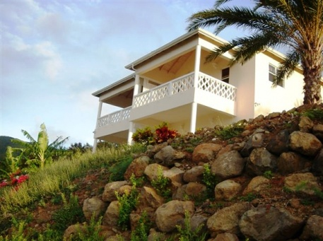 Ocean View Apartments, Brooks Estate, Cades Bay, Antigua,  - Just Properties