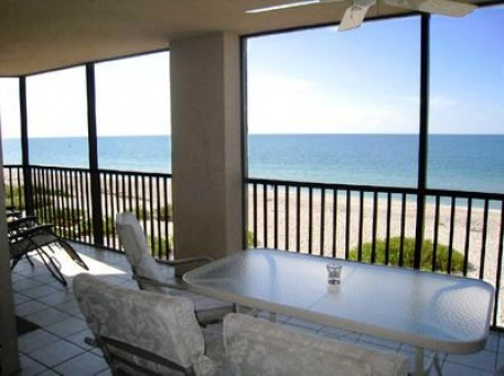 Barefoot Beach 102, Manasota Key ,  - Just Properties