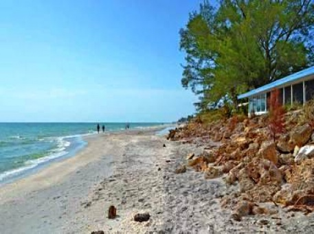 GRA20-A Sand Dollar Lane, Manasota Key,  - Just Properties