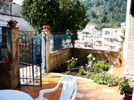 Girasole Apartment, Maiore, Amalfi Coast,  - Just Properties